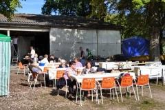 Sommerfest 2012 (Petra Kogge)